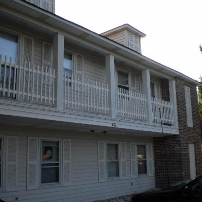 Condo Or Townhouse For Rent: Myrtle Beach Long Term Townhouse Rental