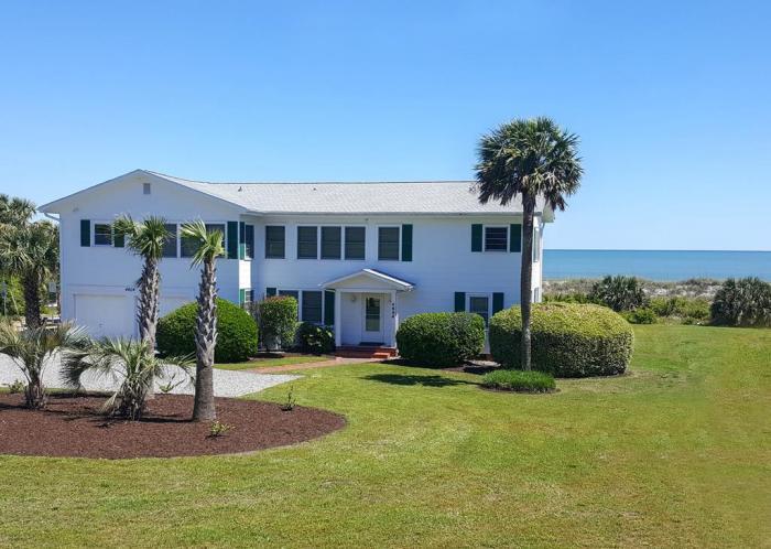 Fine Beachcomber Myrtle Beach Vacation House Rental Interior Design Ideas Gentotryabchikinfo