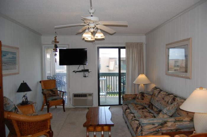 Oceanfront House Rentals Myrtle Beach Sc Part - 47: A Place At The Beach 9540 3O