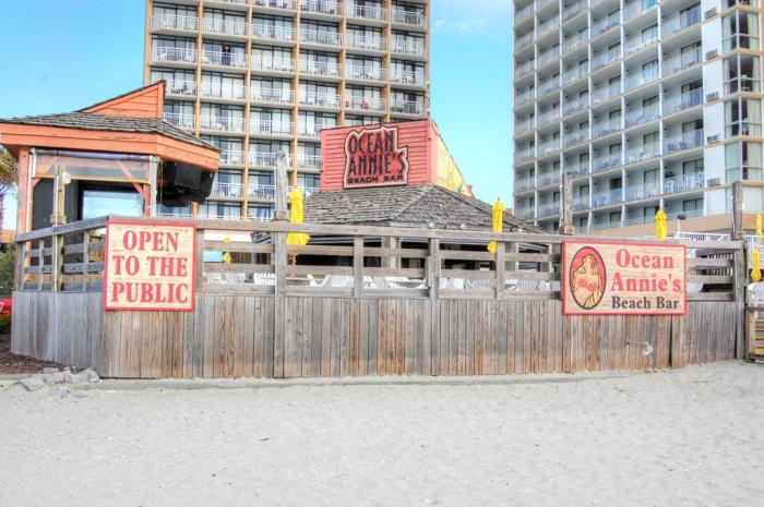 Arbor House 22 | Myrtle Beach Vacation House Rental
